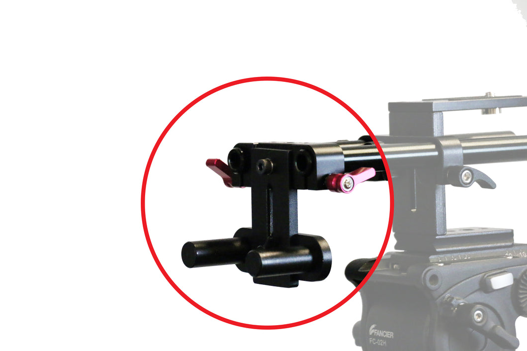 15MM step-up adapter