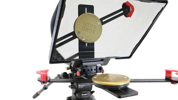 The Gold Prompter II