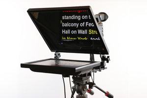 T2-17 Teleprompter