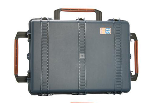 PortaBrace PB-2780F Foam Filled Hard Case.