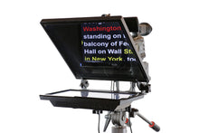 Load image into Gallery viewer, G2-15 Teleprompter