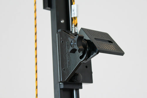 Vertical Mount Head