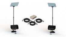 Load image into Gallery viewer, TSP2-17-BUN Presidential Teleprompter Bundle