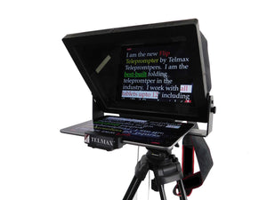 teleprompters professional teleprompter hardware and software