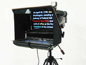 "TELMAX WS-17 with a 17"" Wide Screen Monitor and PortaBrace Case"