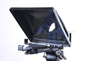 "Telmax Econ One iPad and 10"" tablet Teleprompter"