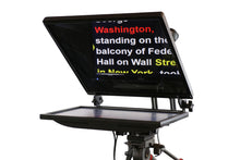 Load image into Gallery viewer, T2-19 Teleprompter
