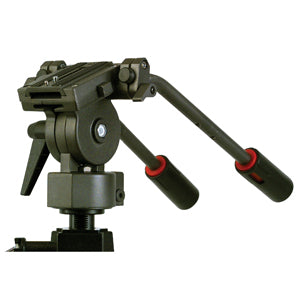 Pro-5 Video Tripod Head