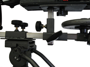 Odyssey Series Teleprompter Mount System