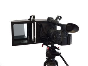 Telmax P2P Face-to-Face Interview Periscope & Teleprompter