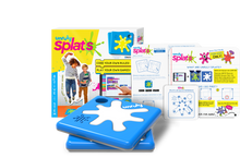 Load image into Gallery viewer, Unruly Splats 2-Pack Trial | Coding for Kids | Active STEM Learning