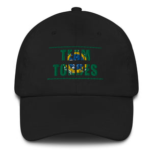 Team Torres Baseball Cap - Coffee&Kimuras Coffee And Kimuras BJJ Jiu Jitsu MMA Apparel