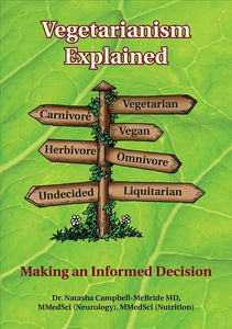 Vegetarianism Explained: Making an Informed Decision