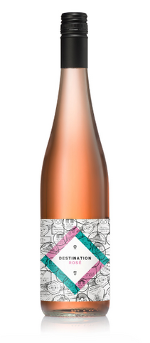 Destination Wine - Rosé