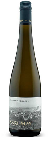 Riesling Osthofen - Weingut Karl May