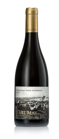 Pinot Noir - Osthofen - Weingut Karl May