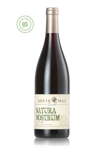Natura Nostrum Rouge - Louis Max