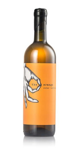 The Orange - Veltliner - Eschenhof-Holzer
