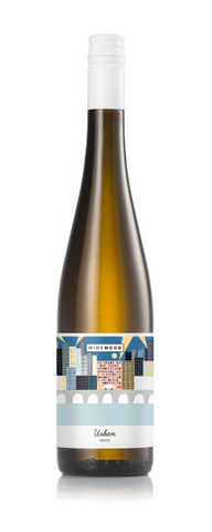 Urban Chardonnay - Winemood Wines