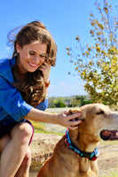 "<img src=""woman petting a dog.jpg"" alt=""Benefits of Hemp Oil for dog skin and coat"">"
