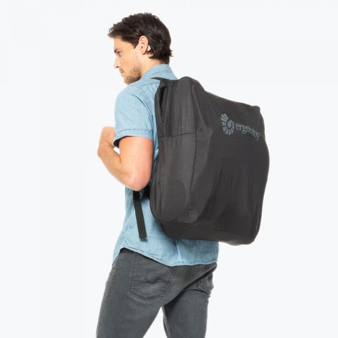 Metro Carry Bag : Black