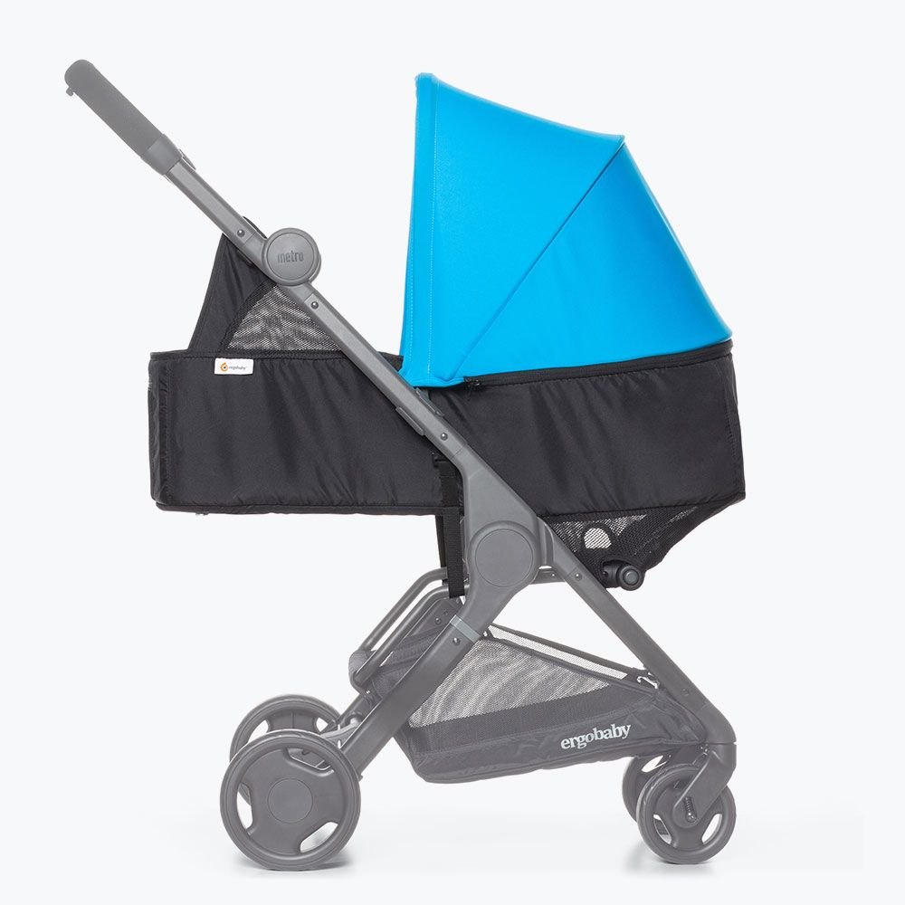 Ergobaby Metro Newborn Kit : Blue