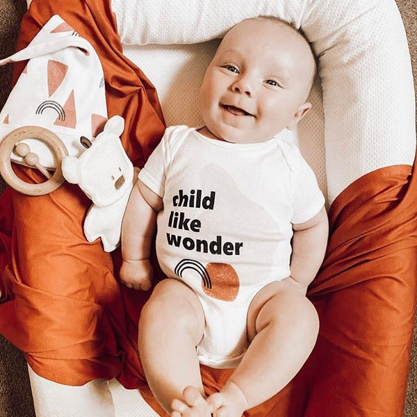 Child Like Wonder Bodysuit