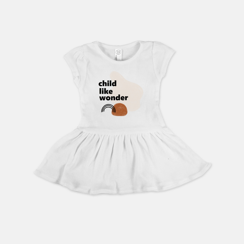 Child Like Wonder Dress