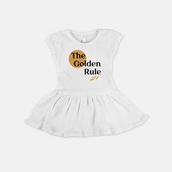 Golden Rule Dress