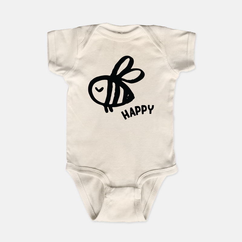Bee Happy Bodysuit