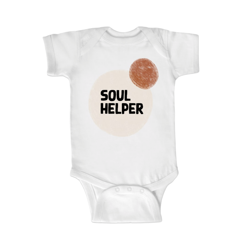 Soul Helper Bodysuit