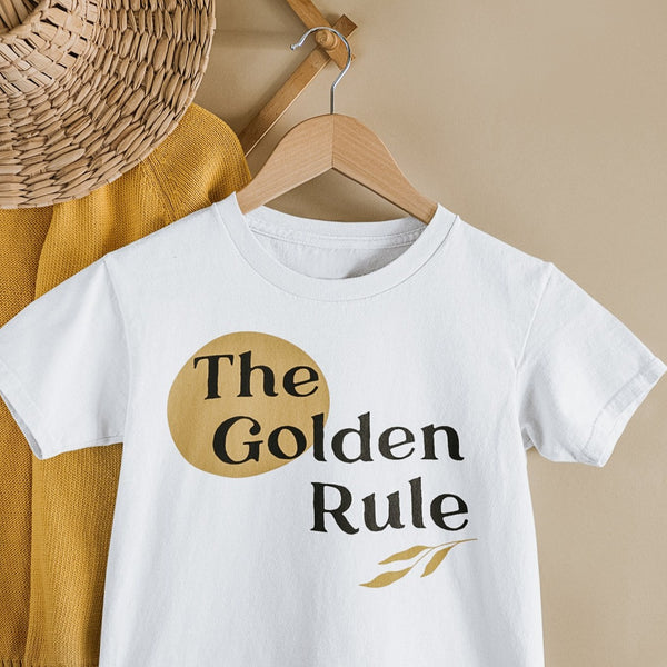 Golden Rule Tee