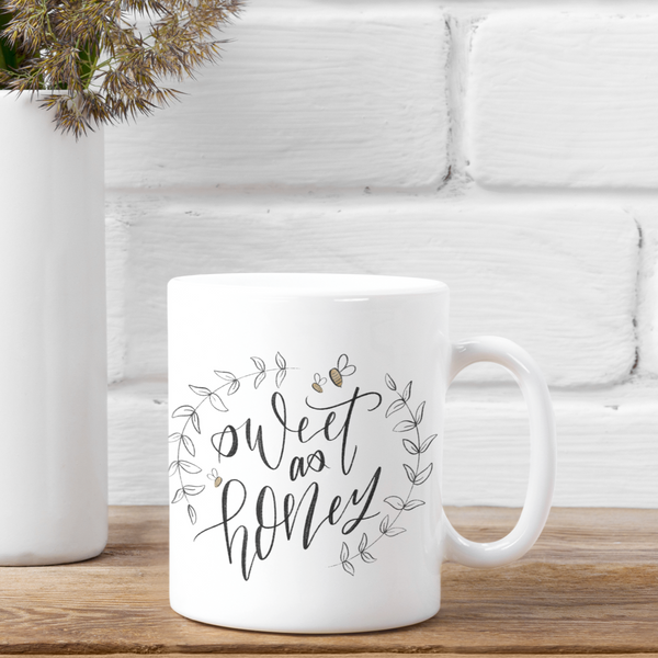 Sweet as Honey mug