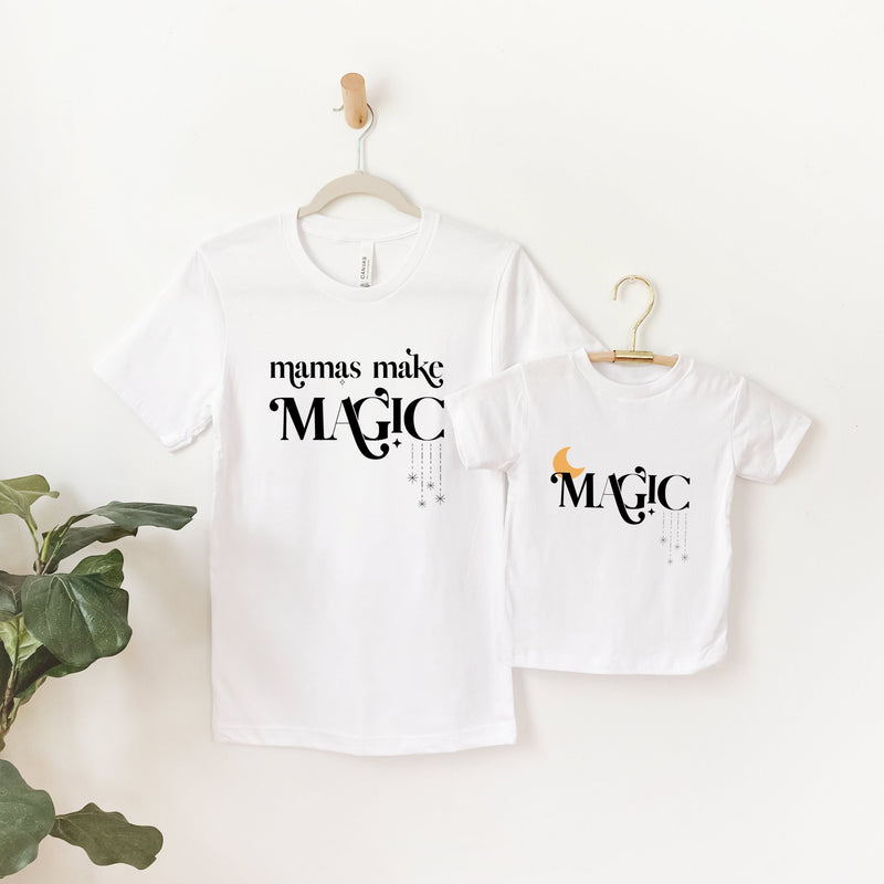 Mama magic adult tee