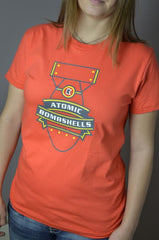 Women's Bombshell T-Shirt