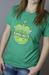 Women's Garda Belts T-Shirt