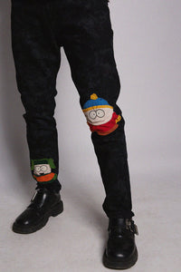 Pants Black South Park