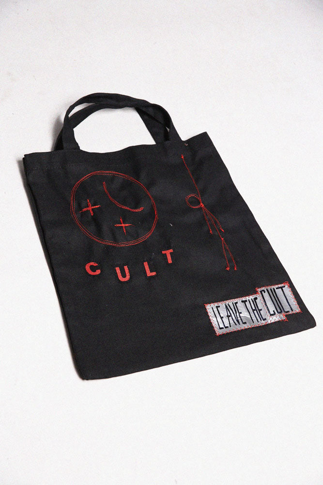 BAG oF THE CULT