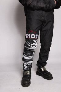 Headlamp Riot Pants