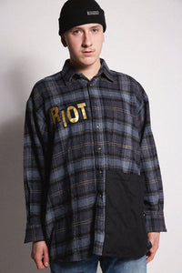 Flannel Gold