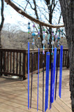 Bloo ~ Wind Chime ~ Sun Catcher