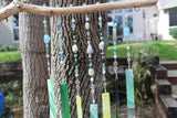 Tranquility ~ Wind Chime ~ Sun Catcher