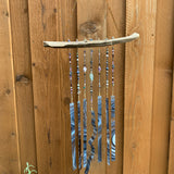 Black Mist  ~ Wind Chime ~ Sun Catcher