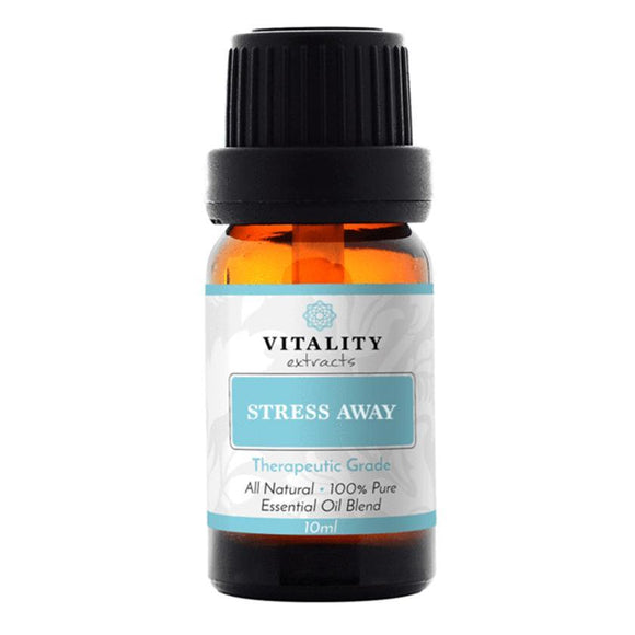 Stess Away Essential Oil