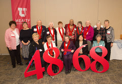 College of Nursing All Alumni Luncheon