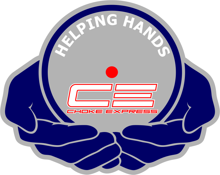 HELPING HANDS DONATION