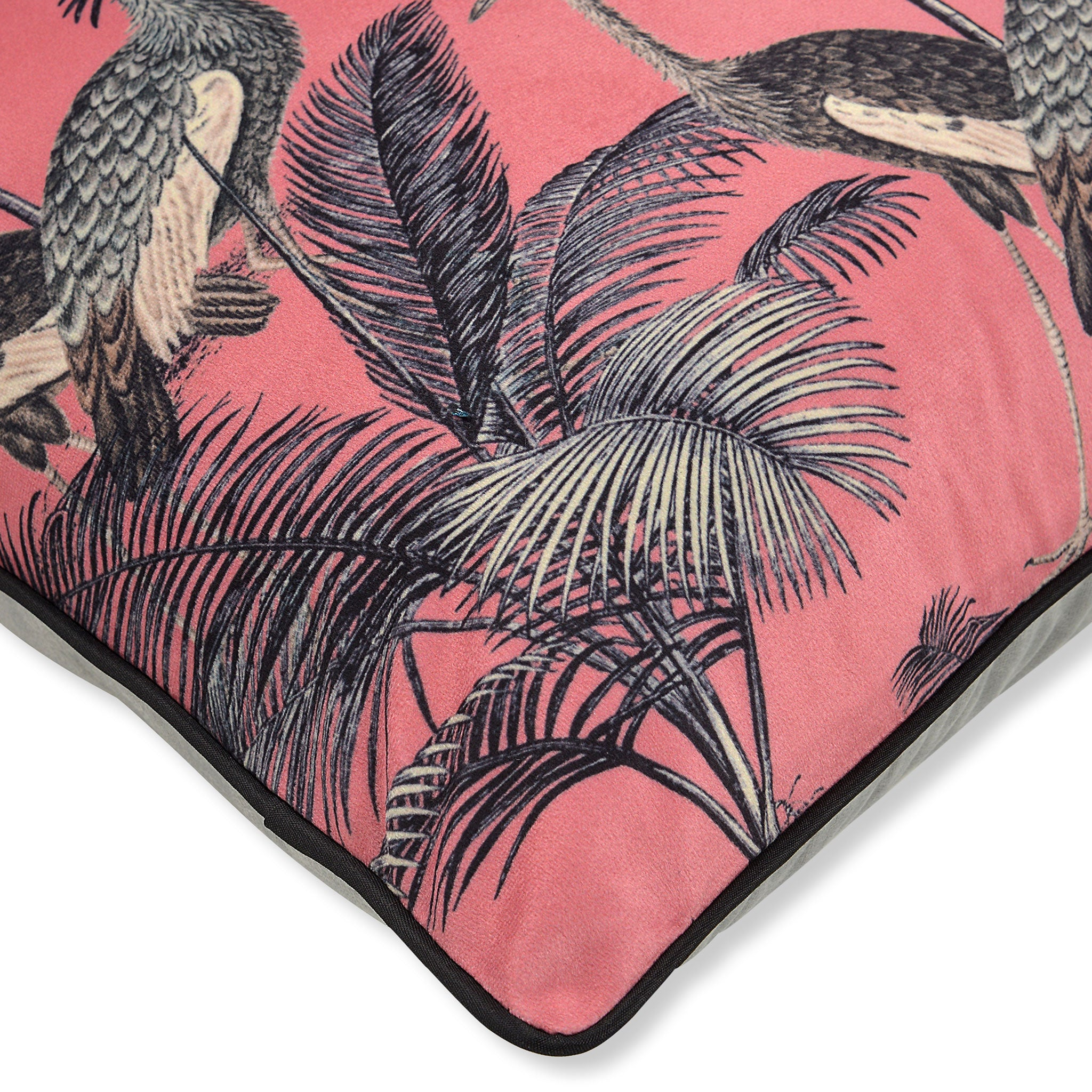 PALM LEAF Perna Decorativa 45x45