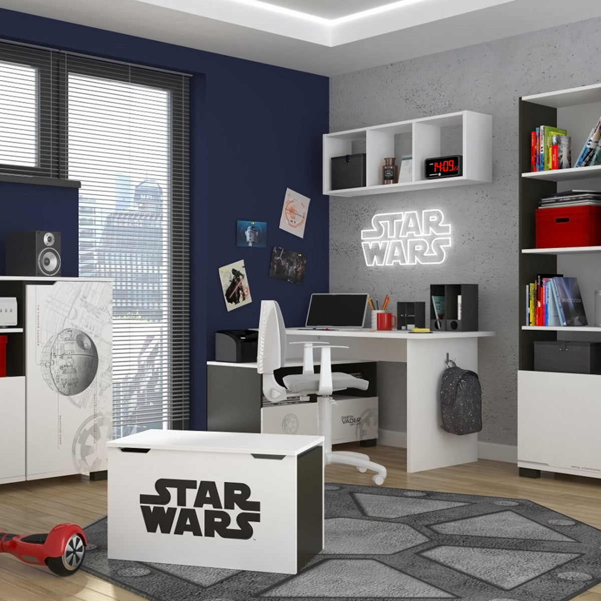 STAR WARS Cufar