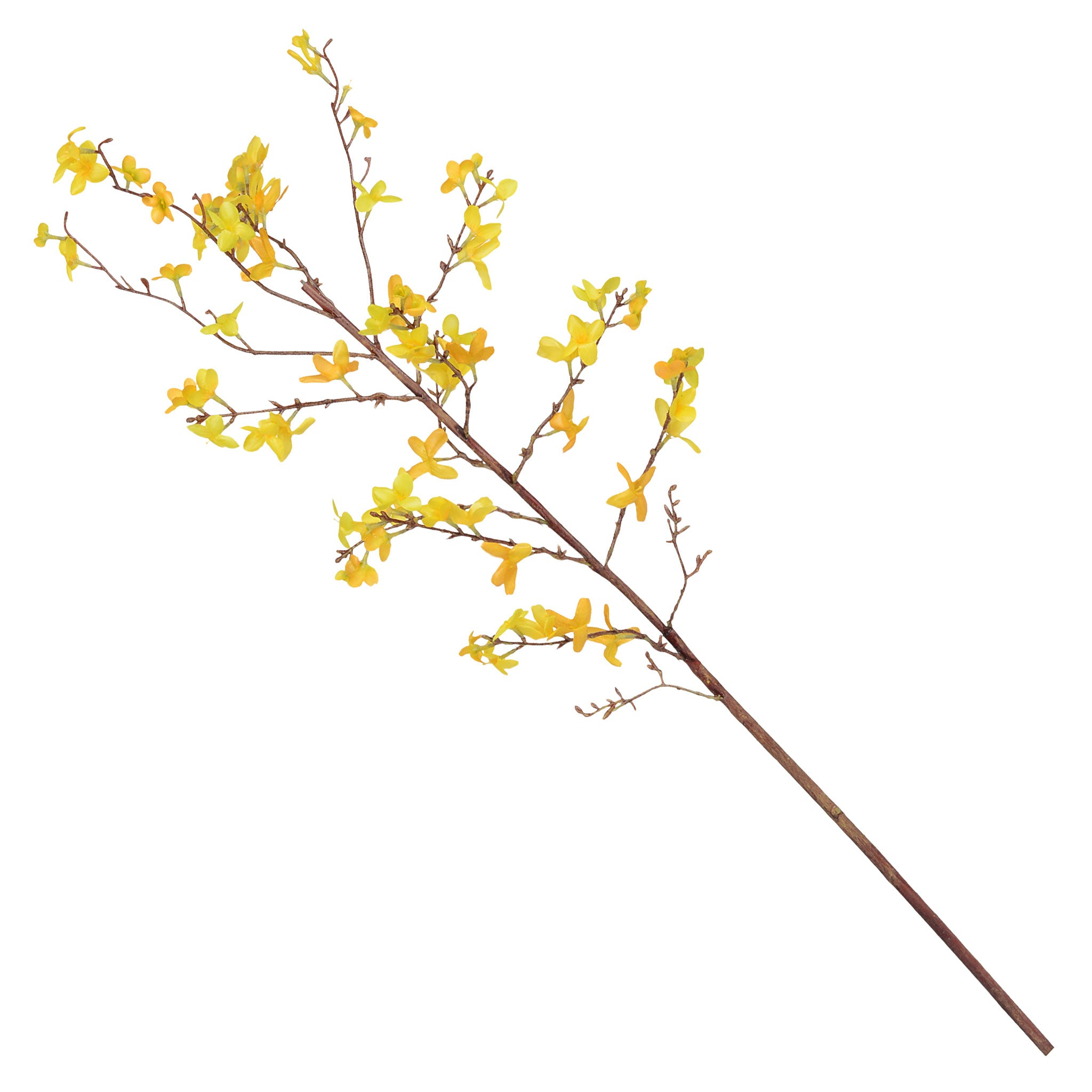 Crenguta artificiala FORSYTHIA