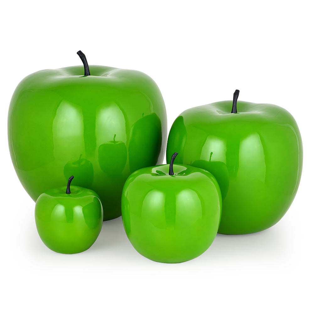 APPLE Decoratiune H.56 cm